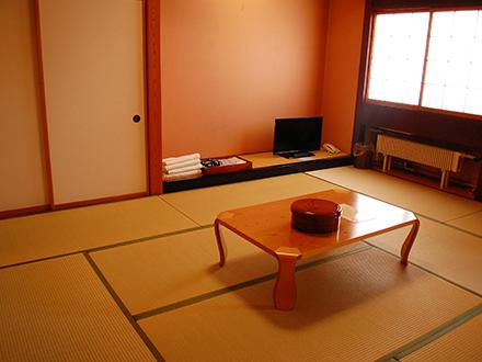 12畳タイプ和室